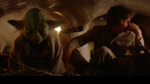 """Adventure. Excitement. A Jedi craves not these things."""" The ..."""