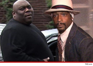 Katt Williams pulls a gun on Faizon Love