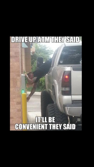 Funny Lifted Truck Quotes Lifted truck problems.