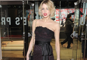 Peaches Geldof dies: Tributes to a wife and mother