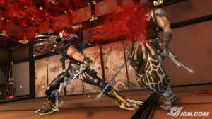 The Official Ninja Gaiden II Thread (Reviews are coming in!) :. (56k ...