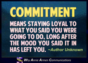Best Commitment Quotes On Images - Page 14