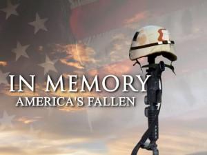 ... Fallen Soldiers. (Tulsa, Broken Arrow, Edmond: live, military, office