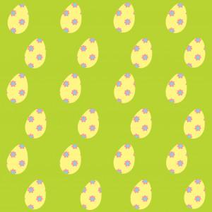 Easter Egg Hunt Word Mining