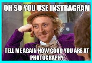 Funny Instagram Bios, Quotes & Ideas