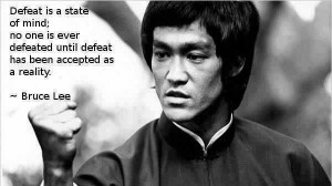 re bruce lee rock lee he was also a philosopher i love his water quote