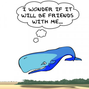 Whale Quotes