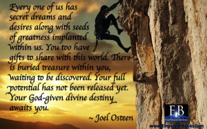 Search Results for: Joel Osteen Daily Quotes