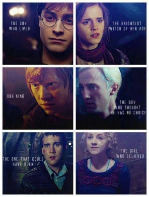 malfoy, fandom, fred weasley, george weasley, gryffindor, harry potter ...