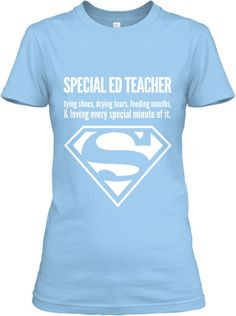 Retirement Quotes For Special Education Teachers ~ Teacher T Shirts on ...