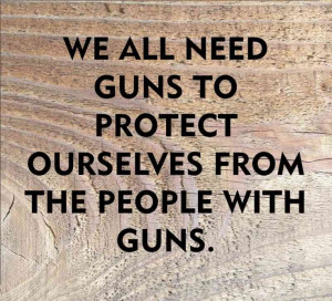 Guns Quote