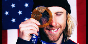 Spicoli Comes to the Olympics | Brian Rooney