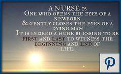 ... nurses we're loving this week! Week 18. #Nurses #Quotes #Inspiration