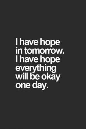 Hope Everything Is Ok Quotes. QuotesGram