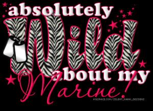 All Graphics » missing my Marine