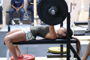 Weight Training For Women To Add Curves
