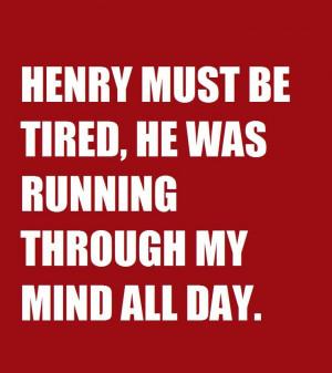 Henry Cavill
