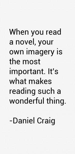 Daniel Craig Quotes amp Sayings