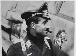 ... Oberstleutnant Adolf Galland, JG 26