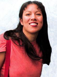 Sandra Tsing Loh: Wikis