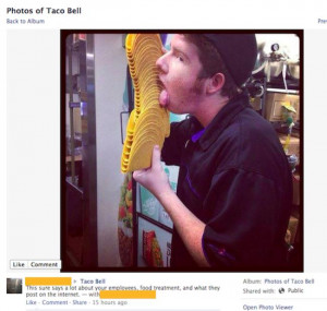 10 Absolute Idiots Who Got Busted By Their Bosses On Social Media