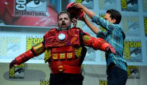 Comic-Con 2013: Dan Harmon's Community Return Raises The Roof