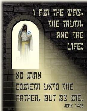 Bible Verse OTD : Truth and Light