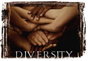 The Gospel Promotes Interracial Harmony