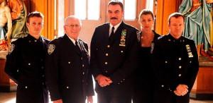 Tom Selleck volta à TV em série policial; veja outros lançamentos ...