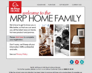 Mr Price Catalogue South Africa