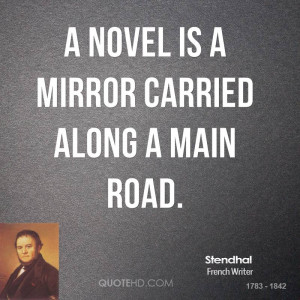 Stendhal Quotes