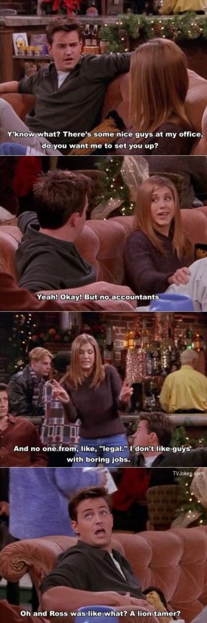 The Best Moments Of Friends Show - 18 Of the Greatest Quotes That Made ...