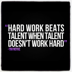 Talent #Hustle #Grind #music #passion #dreams #goals #WorkHard #quote ...