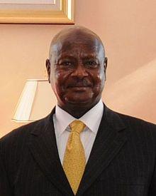 Yoweri Museveni Quotes (17 quotes)