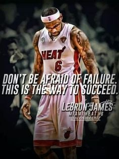 Of Arci, Basketball, Lebron James Quotes, Sports Quotes, Basketb Nba ...