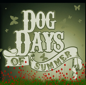 Dog Days of Summer Quotes