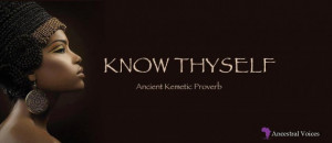 Nominate A Know Thyself Conscious Ambassador Of The Week!