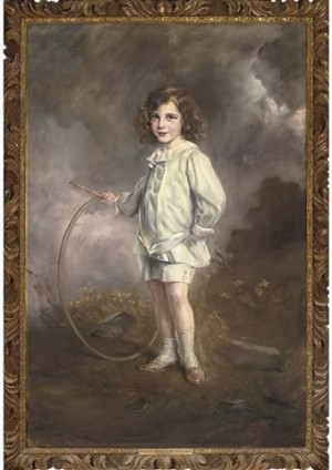 Franz Joseph Nathan Meyer Victor Rothschild