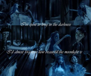 The Corpse Bride ^^ - corpse-bride Photo