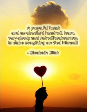 elisabeth elliot quotes   Elisabeth Elliot