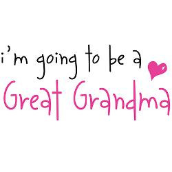 Great Grandma Quotes