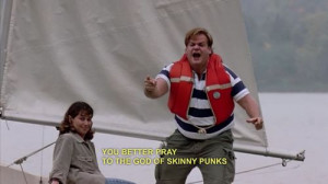301 Tommy Boy quotes