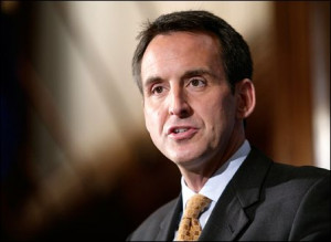 Something to Ponder ... Tim Pawlenty