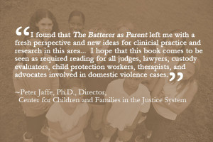 Domestic Violence Quotes Peter jaffe quote on batterer