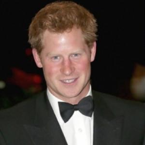 Prince Harry | $ 42 Million