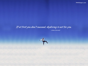 Home Downloads Wallpapers Funny Wallpapers Skydiving