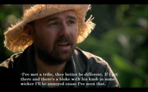 The Legend That Is Karl Pilkington