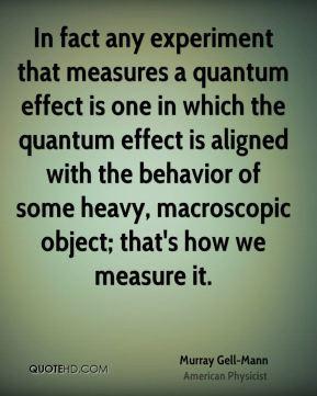 Quotes About Quantum Physics