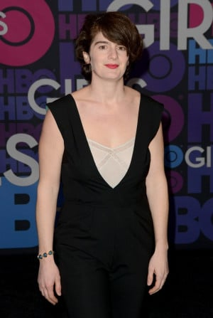 Gaby Hoffmann Girls HBO