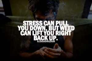 Girls Smoking Weed Quotes Weed quote